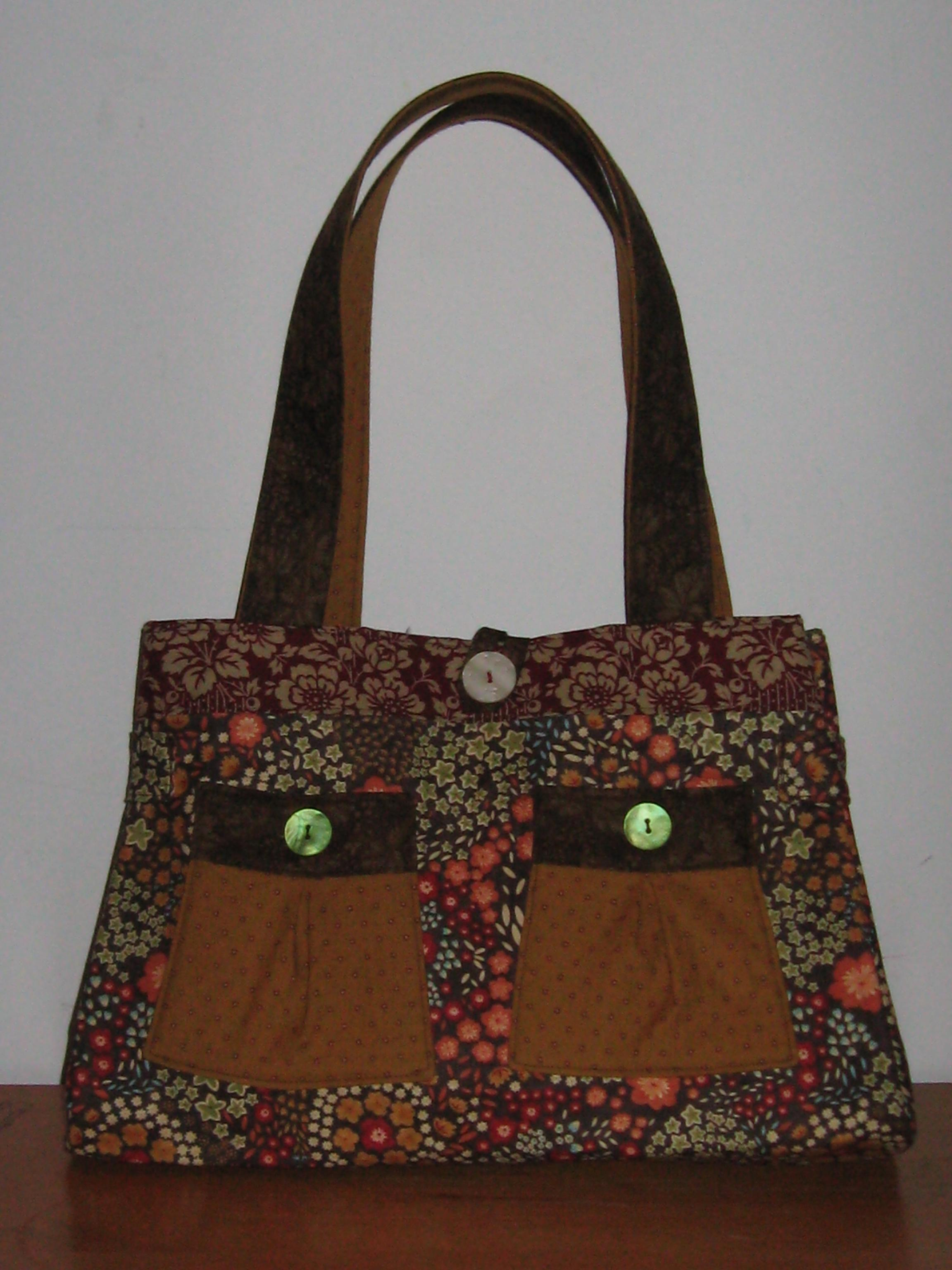 Black Forest Bag