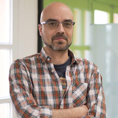 David Salguero, Data Analyst en Keepler