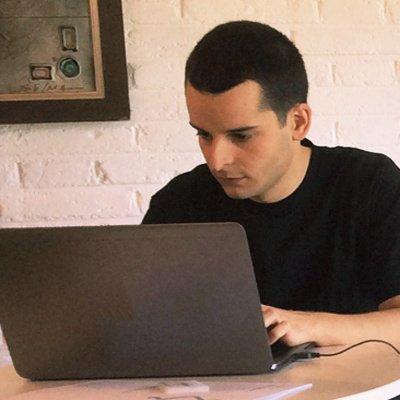César Silgo, Principal Cloud Architect en Keepler