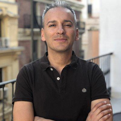 Pablo Rios, Agile Practitioner en Keepler