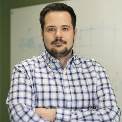 Jesús Seoane, Cloud Architect en Keepler