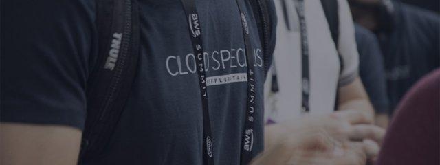 Keepler en el AWS Summit 2019