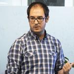 Joaquin Navarro, Cloud Engineer en Keepler