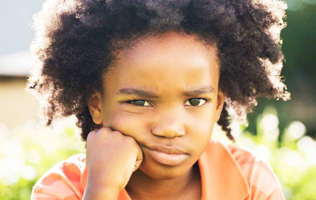 These PTSD Signs Are Commonly Overlooked In Children