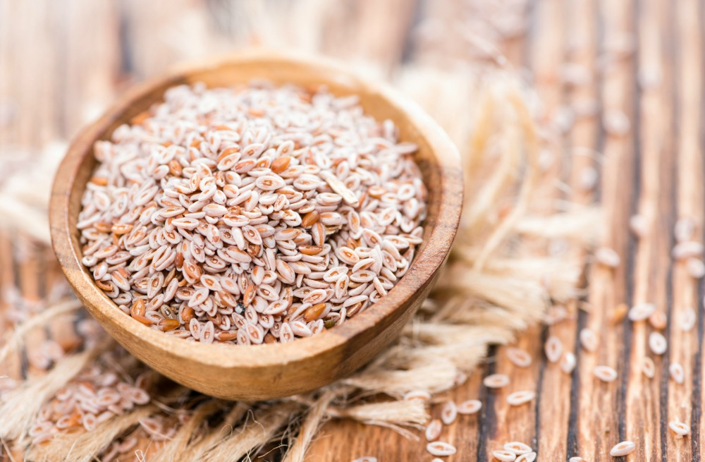Psyllium: The Super Fiber For Heart Health & Weight Loss