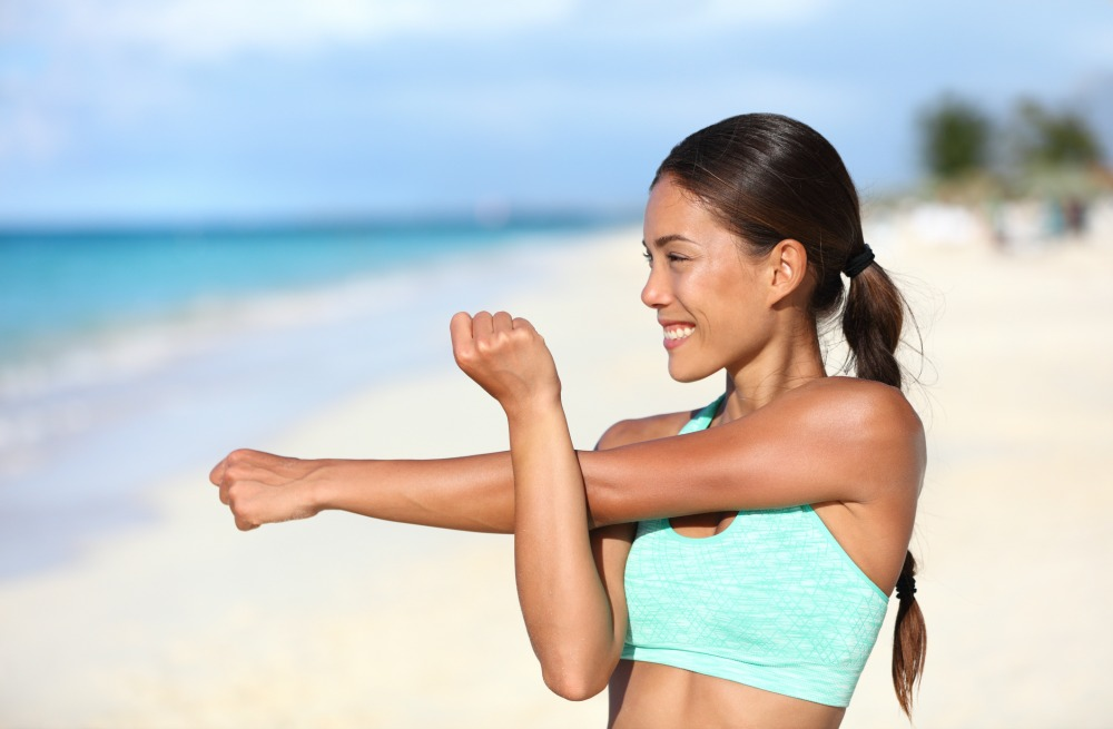 5 Stretches Every Woman Should Be Doing
