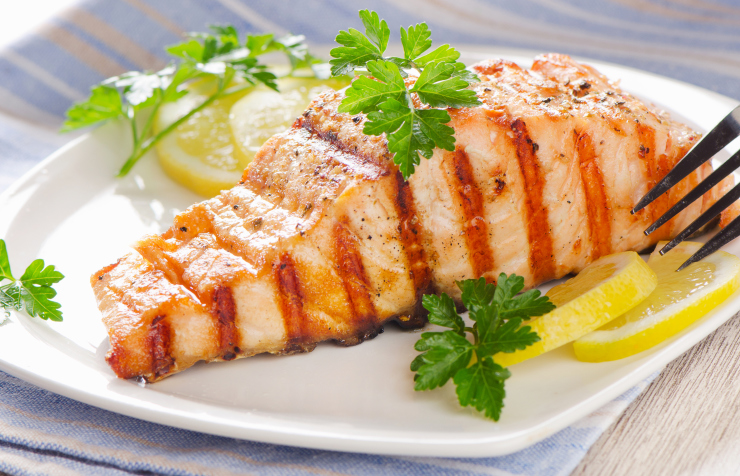 What OMEGA-3 Can do for you