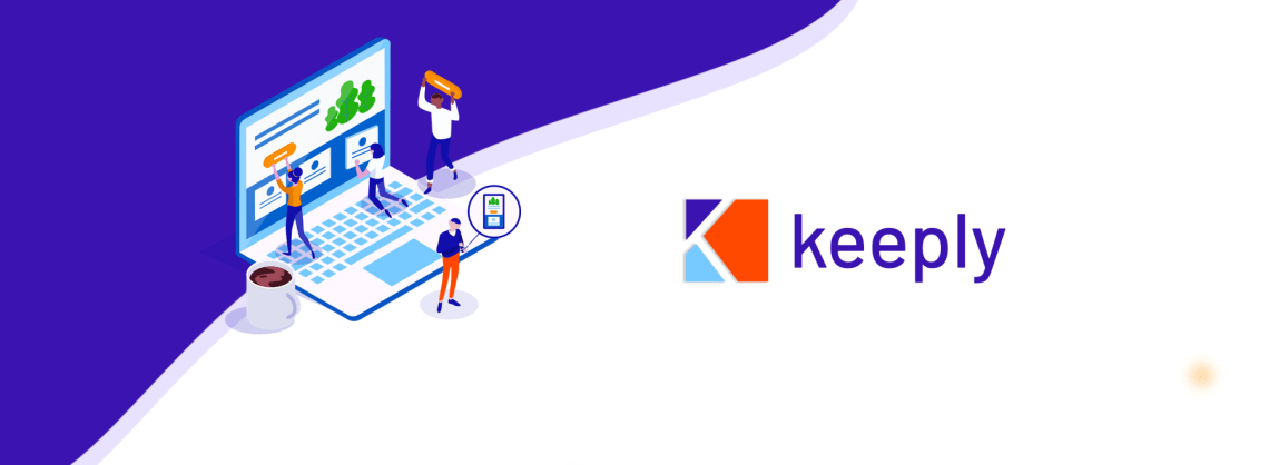 Logo Couverture Keeply
