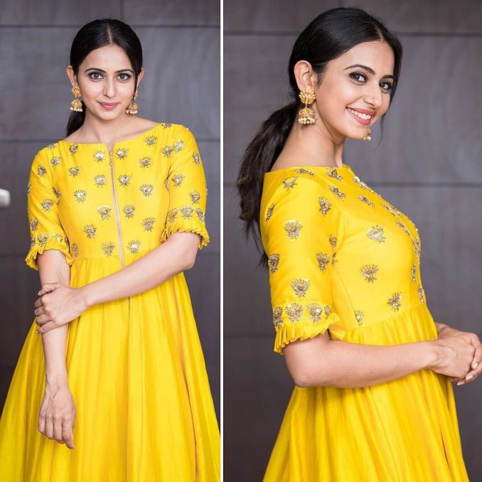9 super easy anarkali hairstyles (with step-by step tutorial