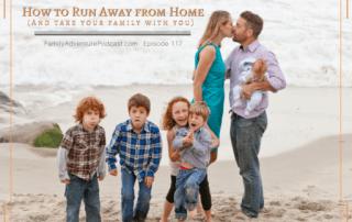 Family Adventure Podcast