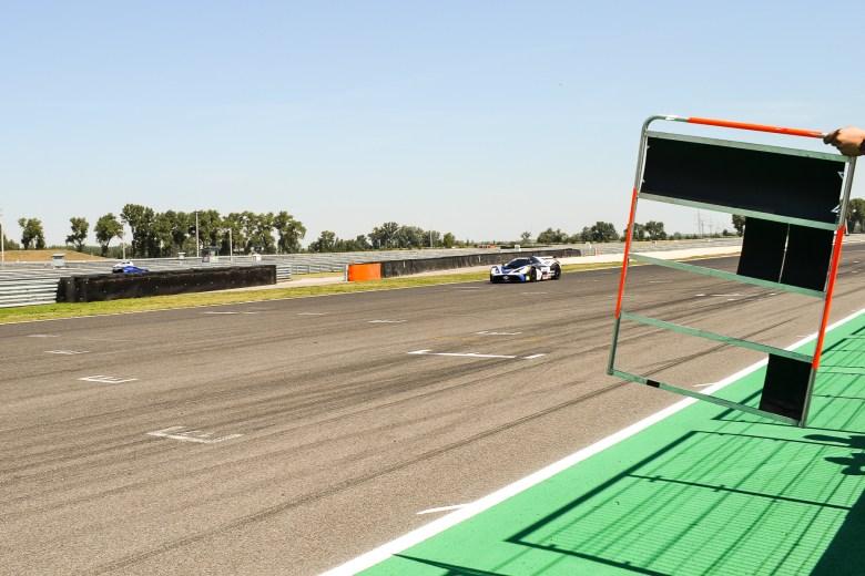 KTM X-BOW GT4_Slovakiaring (4 von 45)