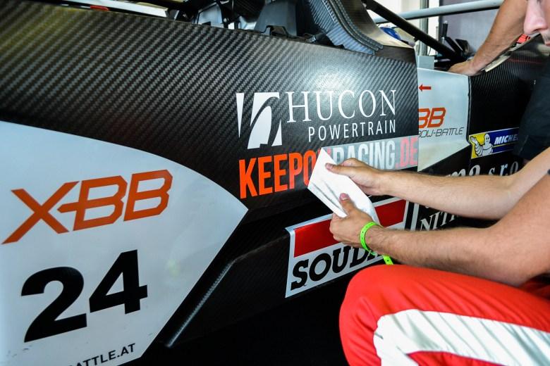 KTM X-BOW GT4_Slovakiaring (9 von 45)