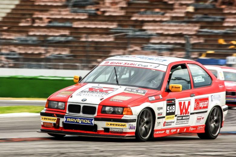 DMV BMW 318ti Cup_Hockenheimring (1 von 4)