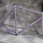 Surly Steamroller in Lilac 2019