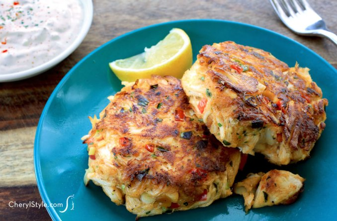 Crab cakes recipe | KeepRecipes: Your Universal Recipe Box
