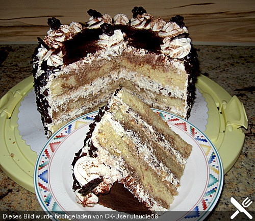 Easy Cook Banana Cake