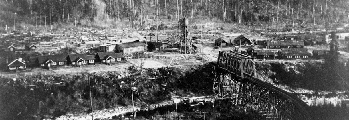 Kanaka history maple ridge 1920-24