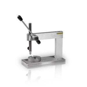 Proxxon press for fitting charm cores