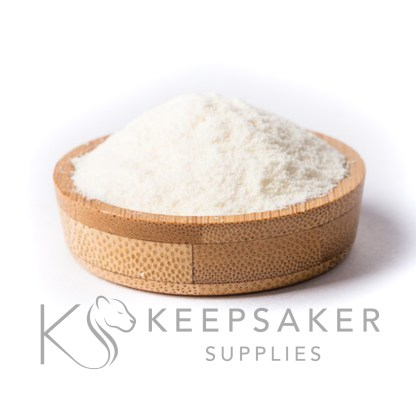 breastmilk preservation powder loose (photo mockup