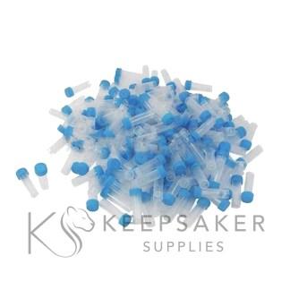 5ml breastmilk sending tubes, suitable for freezing and pressure cooking