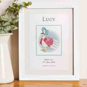 Beatrix Potter – Jemima Puddle Duck