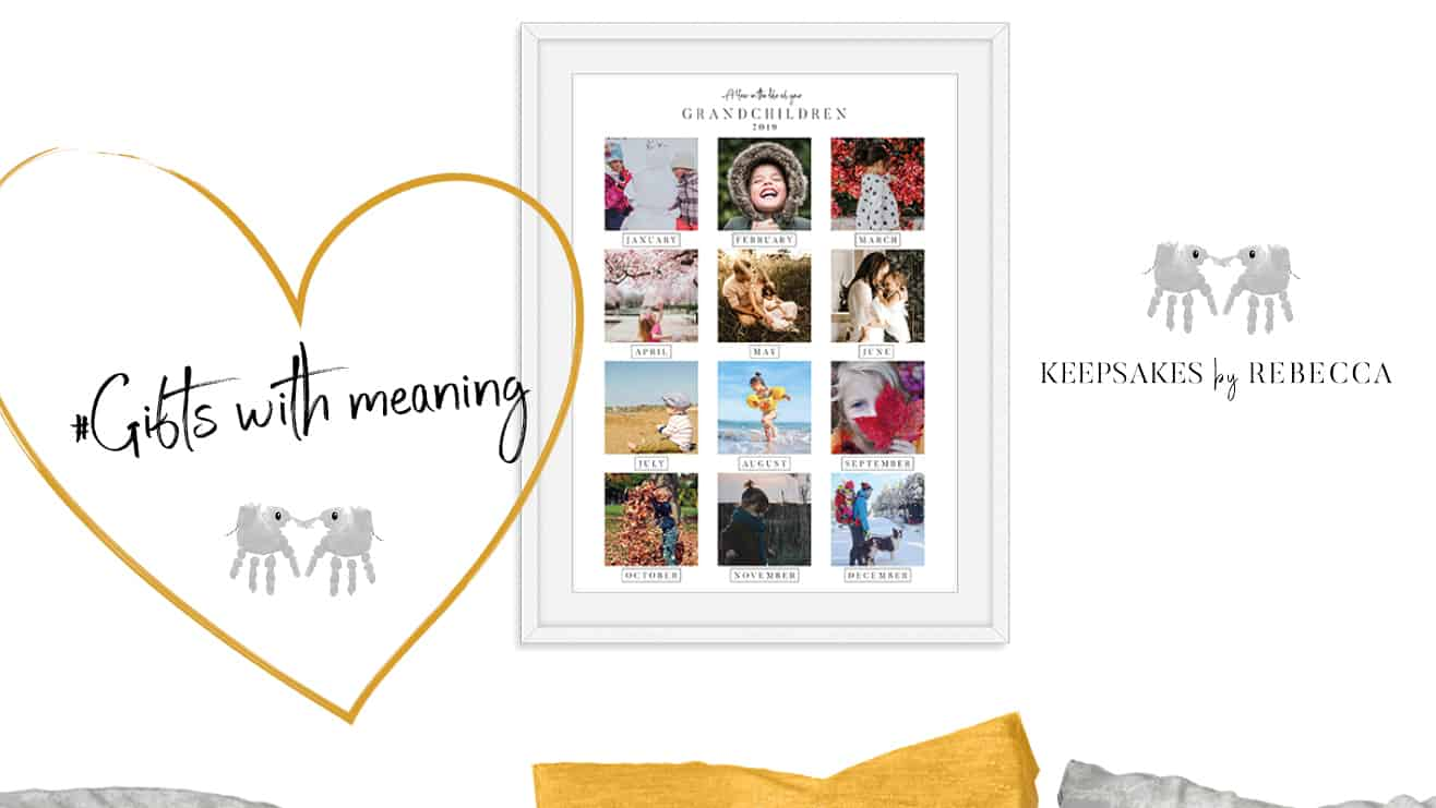 Top tips for giving meaningful gifts