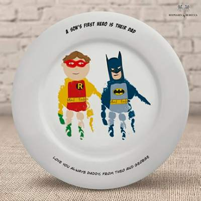 superhero-gift-for-dad-batman-handprint-gift