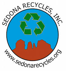 Sedona Recycles