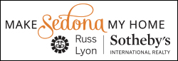 Make Sedona My Home logo
