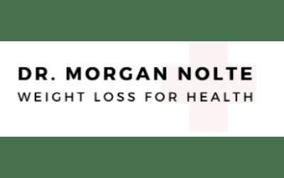 dr morgan nolte