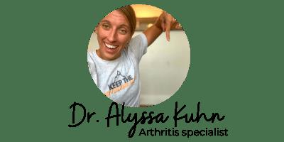 dr alyssa kuhn