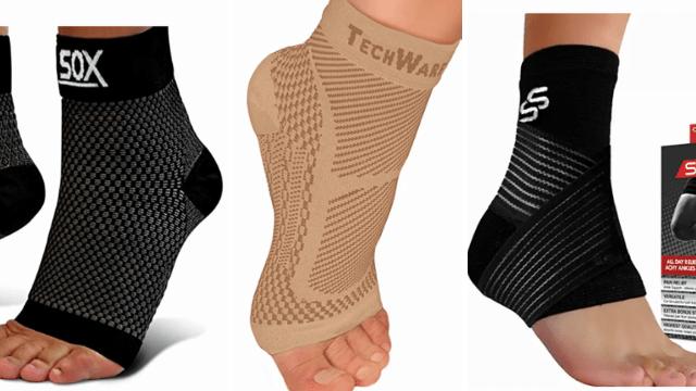 ankle arthritis braces