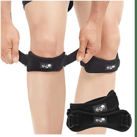 patella compression brace