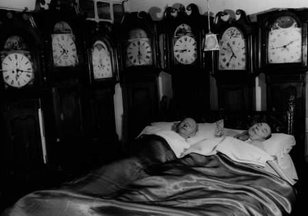 sleep-clock