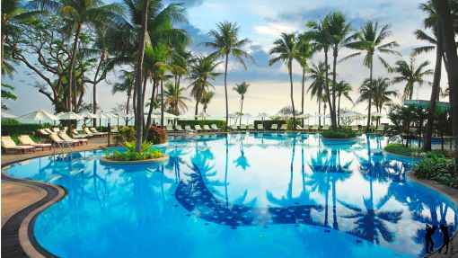 Centara Grand Beach Resort & Villas