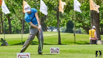 The royal Hua Hin Golf Club am Drive