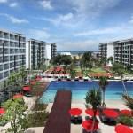 Amari Hotel Golfen in Hua Hin Thailand
