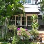 Laksasubha Resort Aussenansicht Hua Hin Golfregion Thailand Banner