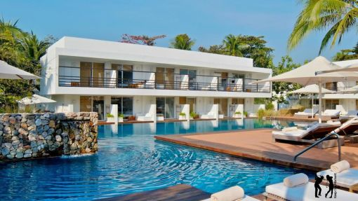 Putahracsa Hua Hin Resort