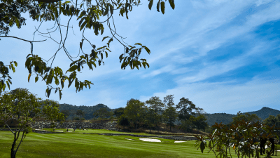 Black Mountain Golfplatz Hua Hin Beschreibung Bild 06