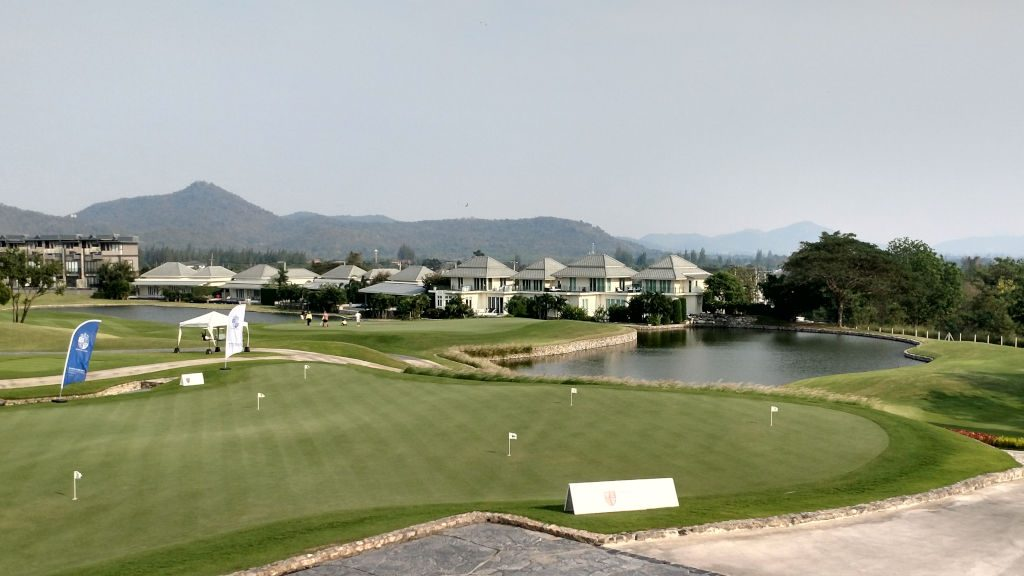 Black Mountain Hua Hin