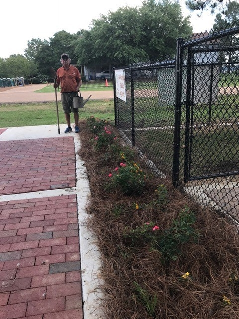 New Dog Park Opens
