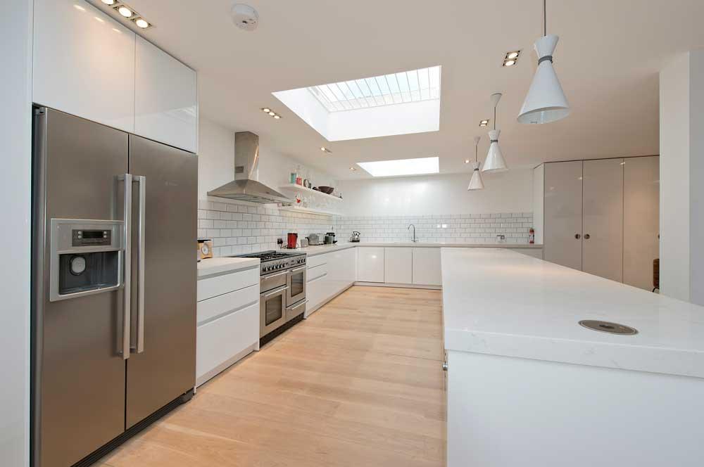 West London Kitchens London W12
