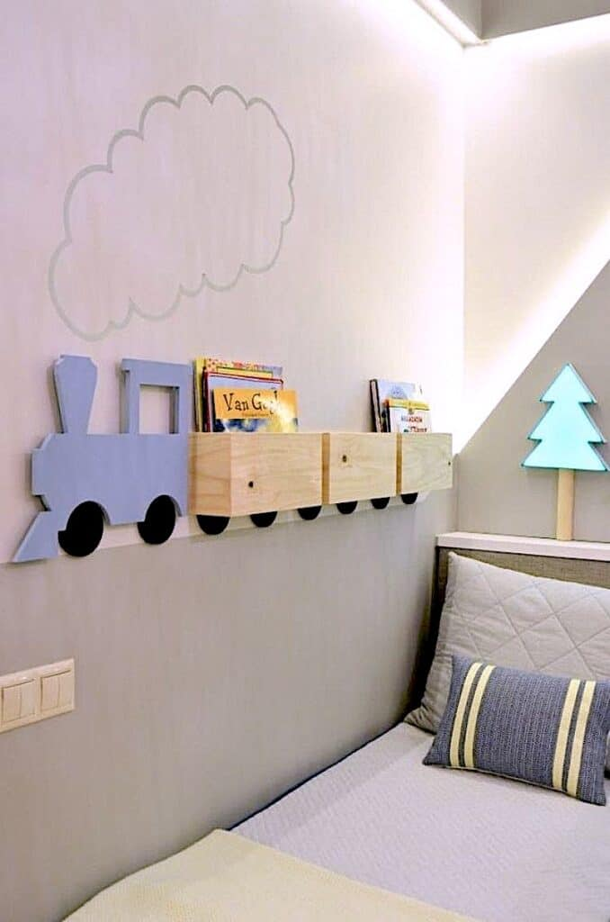 50 Clever Kids Bedroom Storage Ideas You Won T Want To Miss