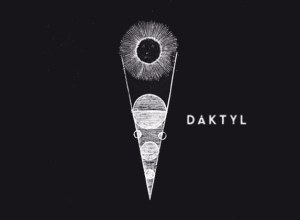 Daktyl – The Act of Hesitation (ft. Krrum)