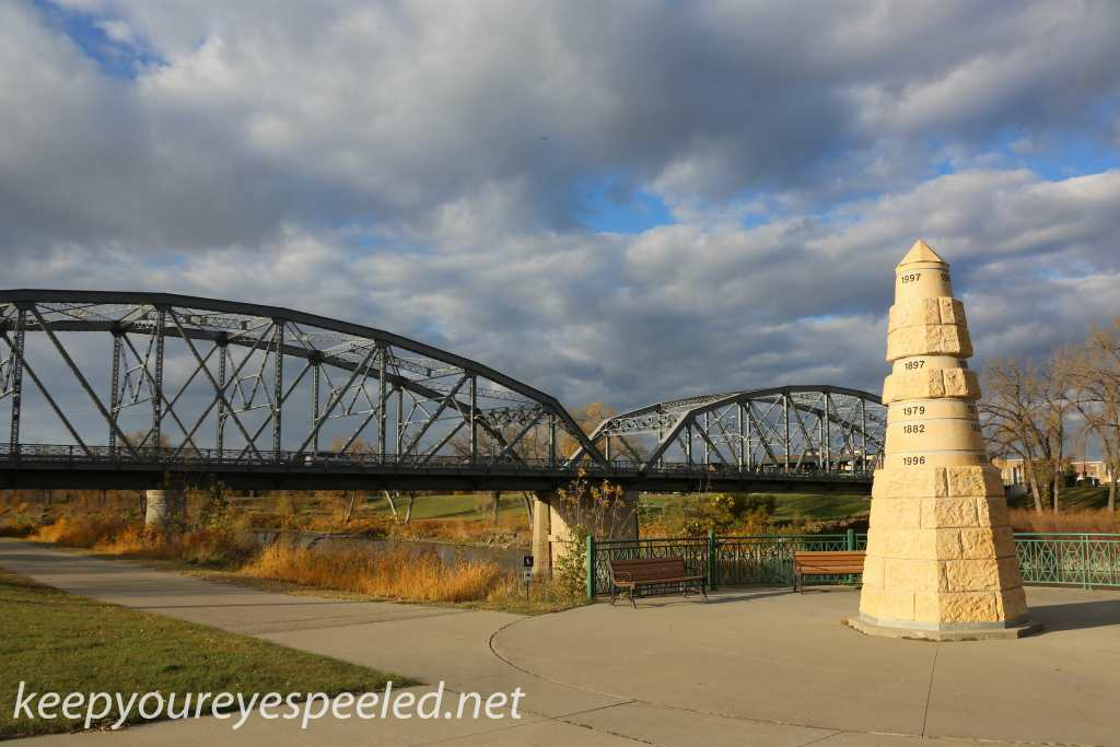 North Dakota  Grand Forks evening walk (25 of 25)