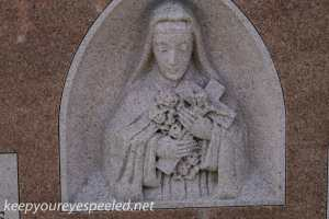 Transfiguration Cemetery engravings and markers (19 of 23)