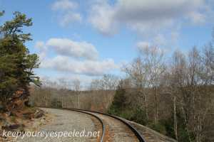 Ashmore yard and rails  (30 of 48)