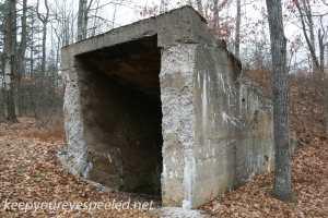 Crystal Ridge 22 mine shaft  (6 of 26)