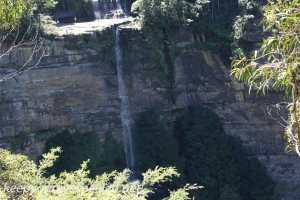 Katoomba Falls cascade hike (24 of 49)